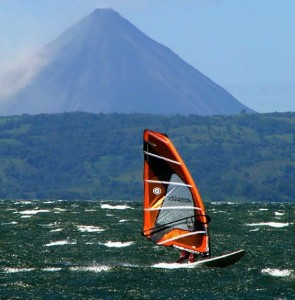 Windsurfing Costa Rica