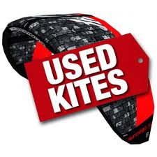 used kite equipment